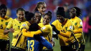 Future of Jamaica Women's Football programme now the main priority