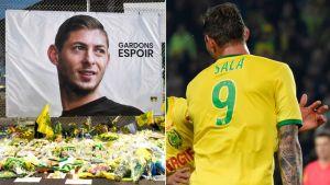 Man arrested in death of Emiliano Sala