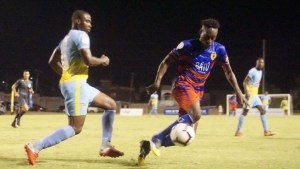 Portmore United and Waterhouse secure victories in Caribbean Club Football Championship