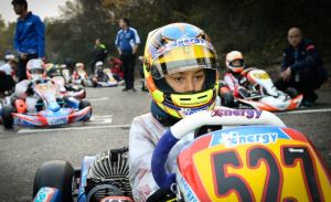 11 year old Jamaican Karting protégé Alex Powell has intense schedule for 2019