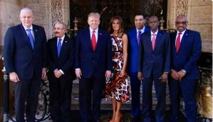 Holness describes meeting with Trump as promising