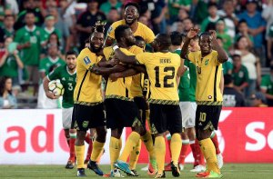Both short and long Term benefits for Jamaica in hosting Gold Cup- Victor Montagliani