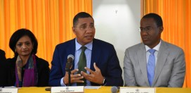 Holness: IMF economic reform a success