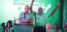 Reid: will write prescription for Dr Campbell to vacate MP seat