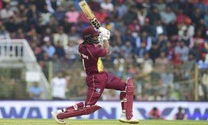 Despite Shai Hope's century West Indies beaten by Bangladesh in Tri-Series ODI