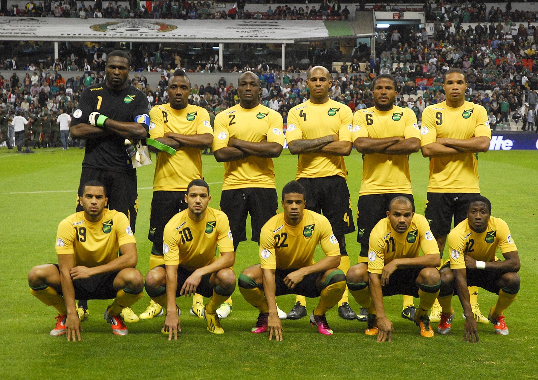 1edd3a68aaa jamaican-national-football-team-2013-wcq - IrieFmIrieFm