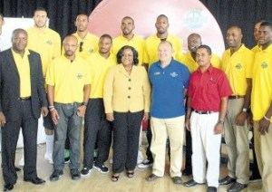 Jamaican male basketballers crash out of Olympic Qualifying tournament