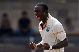 West Indies pacer moves up to career best spot on ICC Rankings