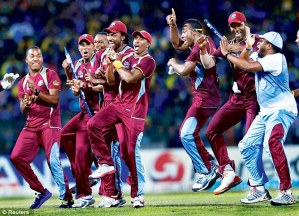 Windies cricketers calling on the WICB to help settle impasse with WIPA