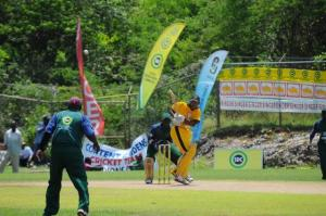 Old Harbour and Race Course chase $1.2 million in SDC Cricket final