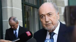 Former FIFA boss Sepp Blatter plans to sue FIFA