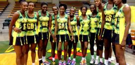 TheselectionofJamaica'steamtothe2019 NetballWorldCup almost completed
