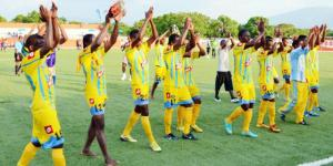 Waterhouse Fc to play in regional Concacaf Champions League