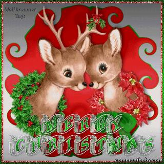 Irina Nacheva Christmas Blog