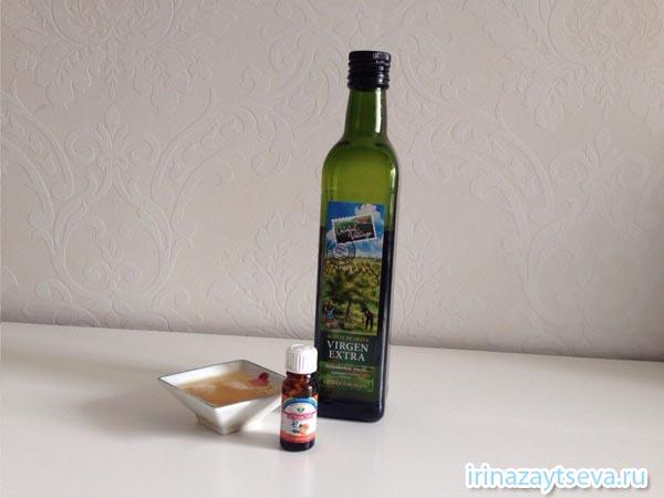împachetarea cu miere cu varicoză)