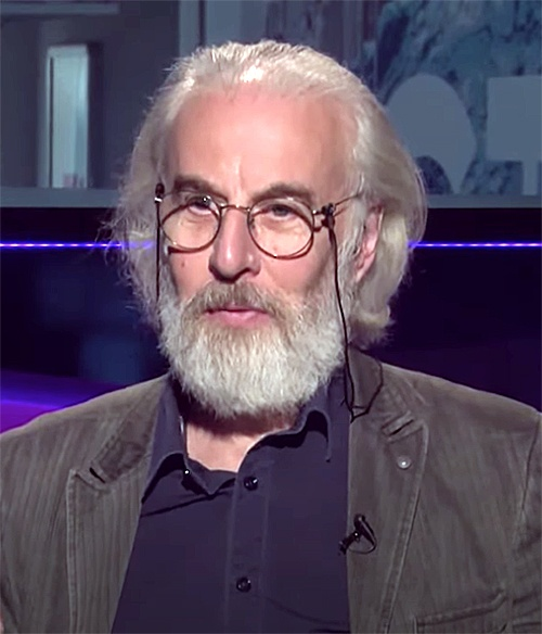 Александр Дворкин: Вокруг экс-духовника Поклонской сложилась экстремистская секта