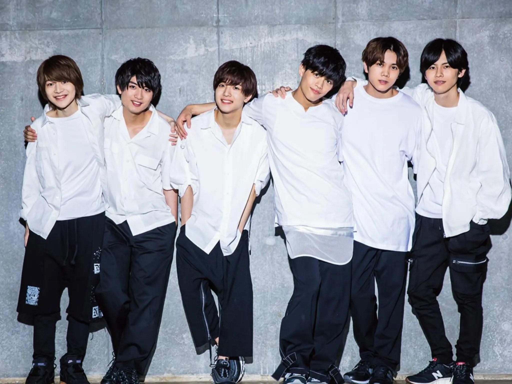 7MEN侍,メンバー,メンカラ,脱退,デビュー時期,デビューいつ