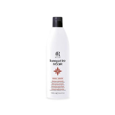 RR Line Shampoo Keratin Star