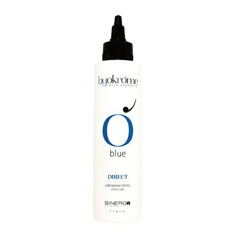Sinergy - Oxygen - crema ossidante profumata