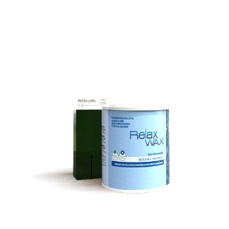 relax-wax-cera-depilatoria-liposolubile-azulene-camomilla-iris-shop
