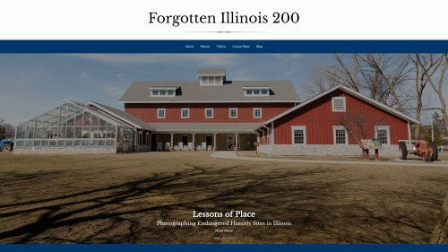 Forgotten Illinois