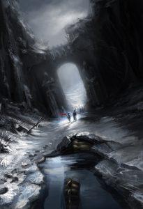 Relatos el mago de las arenas - lectura - quijote - leer - iris de asomo