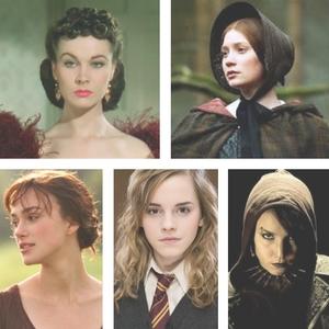 mejores personajes femeninos en la literatura