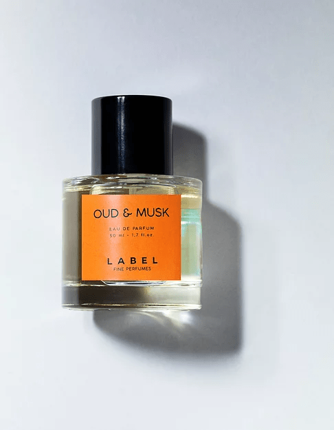 label oud and musk
