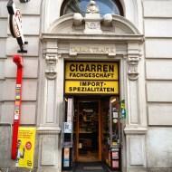 Trafik Wien