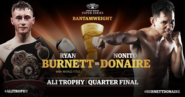 Nonito Donaire Warns Ryan Burnett That He Has Made A Big Mistake Irish Boxing