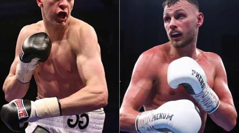 'I'm going to win this fight in style' – Gavin Gwynne confident he can stop Sean McCombs rapid rise
