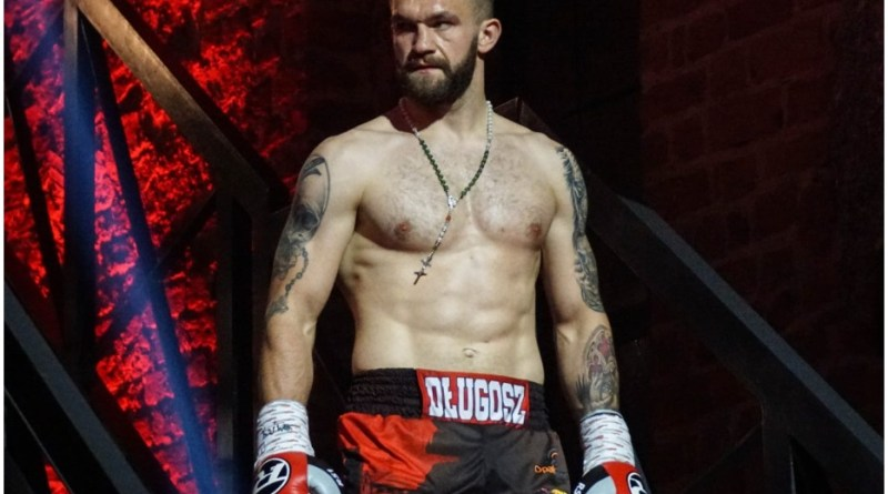 'I am not satisfied winning in this style' – mixed emotions for Krusher Dlugosz post debut win