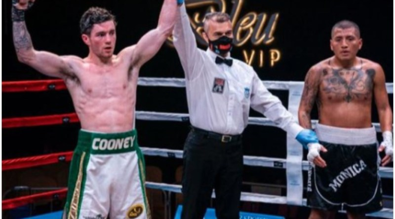 This time next year – Cooney has big Christmas 2021 plans