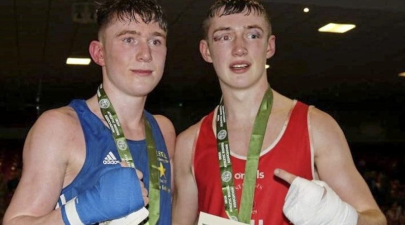 Irish Fight of the Year win eases Colm Murphy's Ulster Final defeat pain