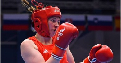O'Rourke and 'Wee Rooster' take bronze