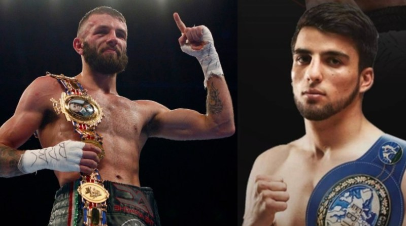 'Get it sorted' – Anthony Cacace calls for European title fight to be made
