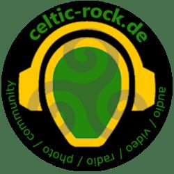 celtic-rock.de Logo