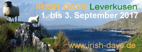 Irish Days 2017