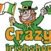 Logo Crazy Irish Shop