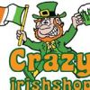 Logo Crazy Irish Shop