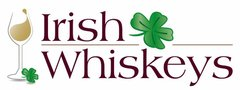 Logo irish whiskeys