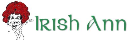 Irish Ann Logo