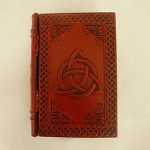 The Trinity Knot Book Box - $24.00