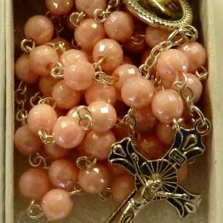Irish Rosaries/First Communion