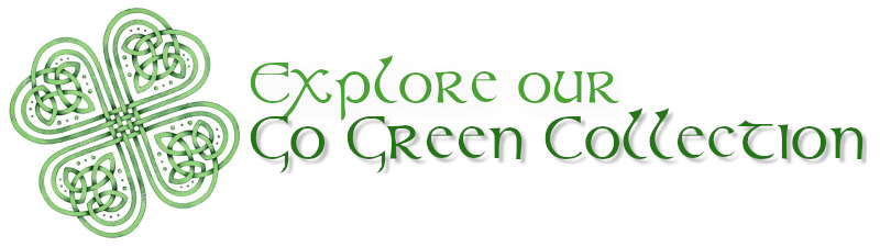 link to Go Green Collection