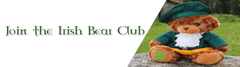 Join the Irish Bear Club