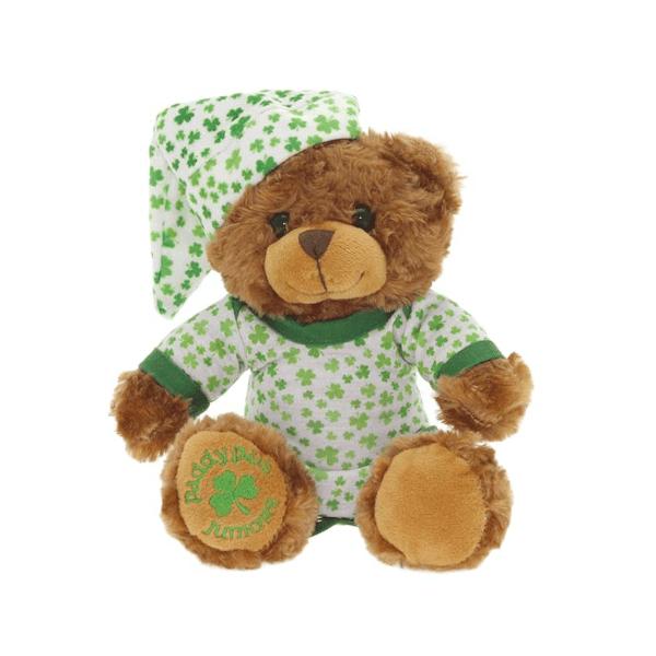 Ciaran – Registered Irish Bear Cub