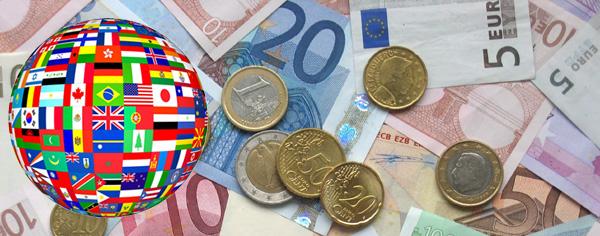 cheapest way to transfer money from Australia to Ireland