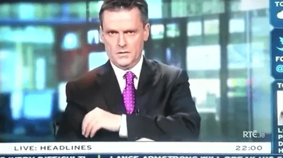 Best News Bloopers Of 2013