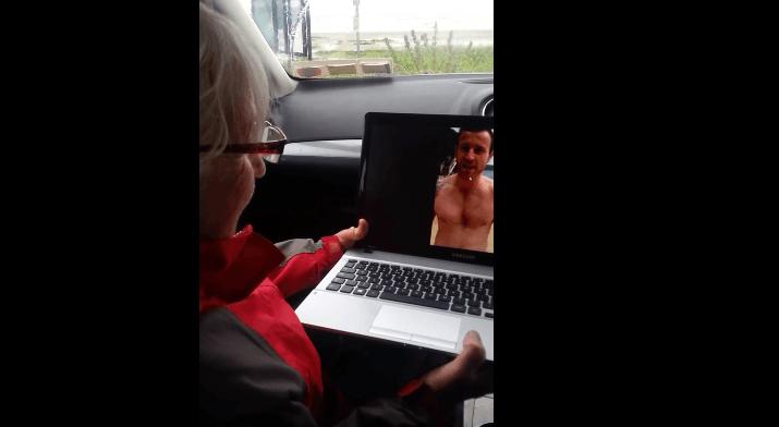 Video: Irish mammy left speechless when son returns home from Australia on surprise visit